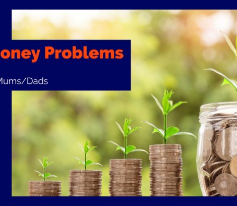 How to Solve Money Problems for Graduates, Stay-at-Home Mums or Retirees
